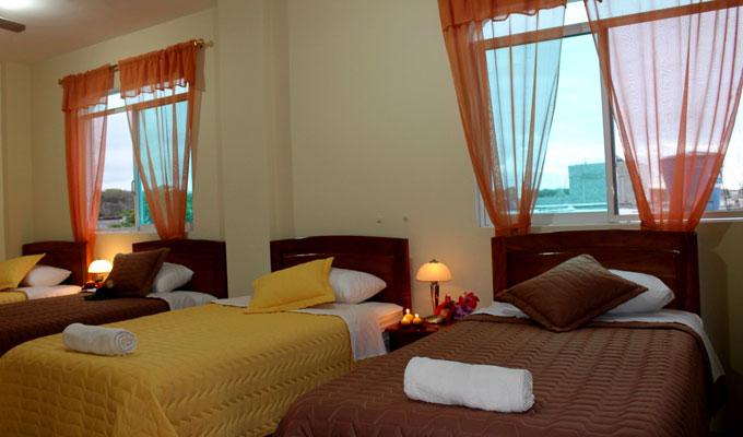 Suite 10 Ariana's Galapagos