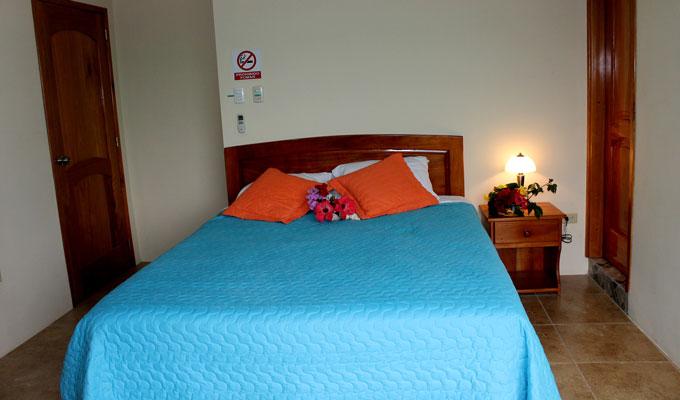 Suite 5 Bed