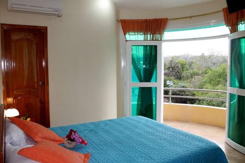 Suite Ariana's Galapagos