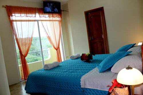 Suite 6 Ariana's Galapagos