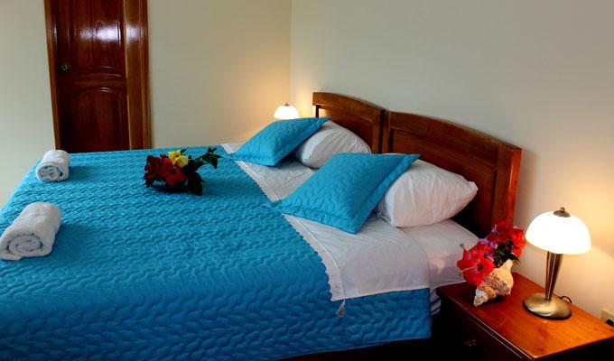 Suite 6 Bed